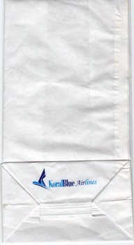 Koral Blue Airlines
